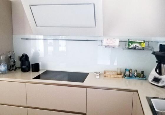 Cosa sono le retro cucine in vetro?
